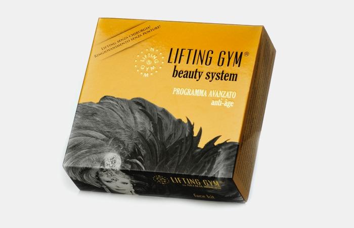 Sistema Beauty Programma Avanzato Box