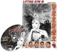Manuale di ginnastica facciale e DVD Ginnastica Passiva automassaggio