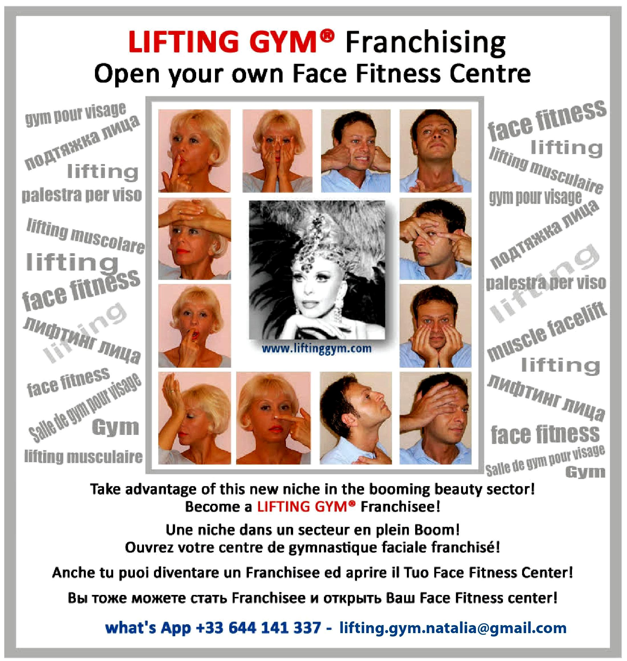 Poster Franchising